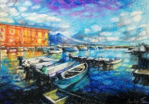 Artwork Napoli
