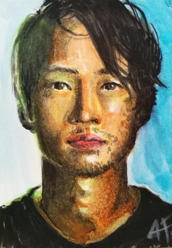 Artwork Glenn