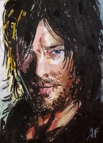 Artwork Daryl