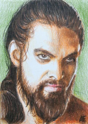 Artwork Drogo
