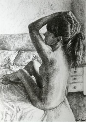 Artwork Nude1