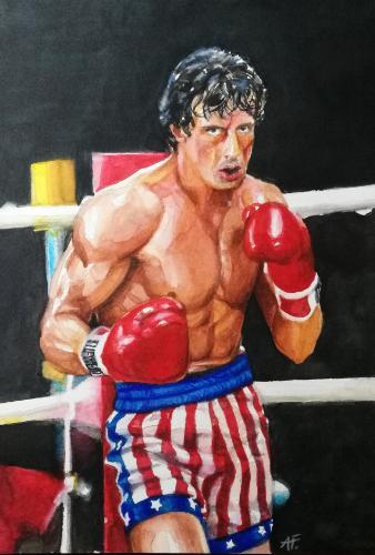 Artwork Rocky