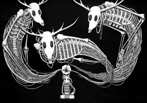 Artwork 'Mind candy'
