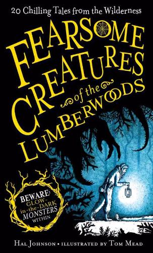 Artwork 'The Fearsome Creatures of the Lumberwoods cover'