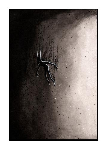 Artwork 'Silt'
