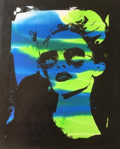 Artwork Funky Kylie Minogue
