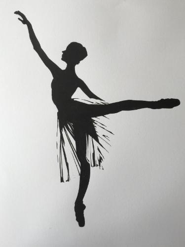 Artwork Ballerina