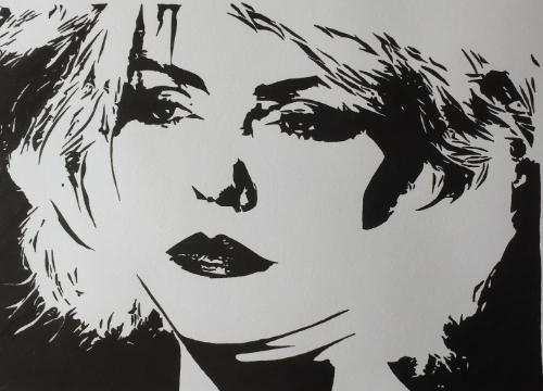 Artwork Blondie