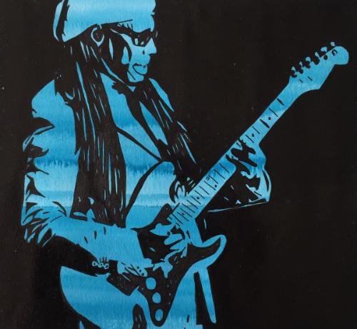 Artwork Nile Rodgers