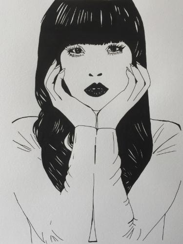 Artwork Dami Im