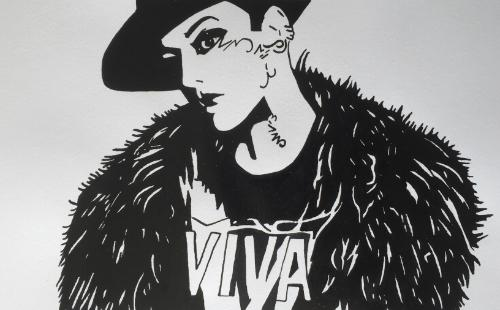 Artwork Boy George