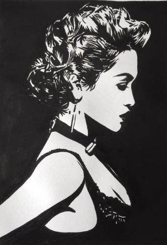 Artwork Rita Ora
