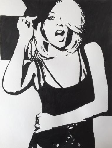 Artwork Kylie Minogue