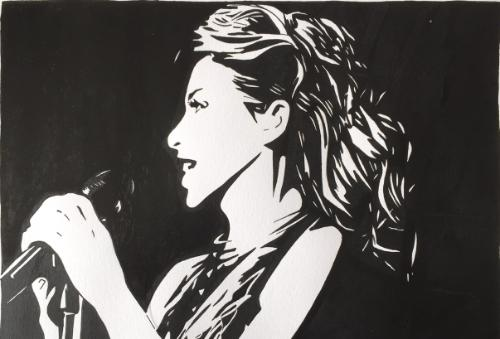 Artwork Dannii Minogue 'Live'