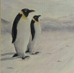 Artwork P.p.p.p.pick up a Penguin