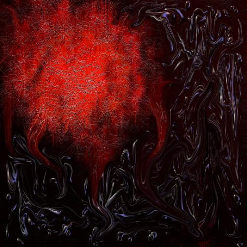Artwork Bleeding Heart